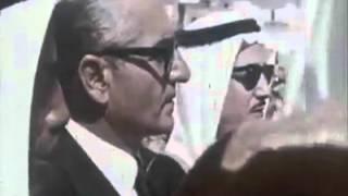 سفر محمد رضا شاه به مکه و مدینه