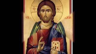 Easter Chant, HOSANNA IN EXCELSIS, Sofia Boys Choir