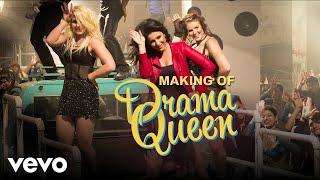 Drama Queen Making  Parineeti Sidharth  Hasee Toh Phasee