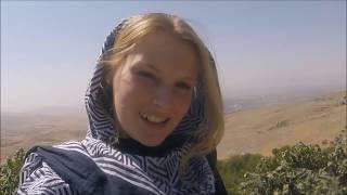 Tag 4 Von Hamadan nach Kermanshah