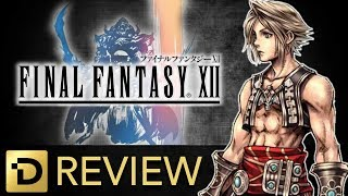 Final Fantasy XII Retrospective Review