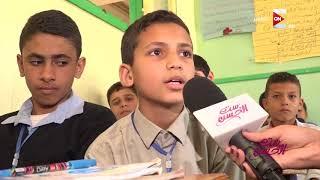 ست الحسن - كارت الحلم .. محمد صلاح يبتكر طريقة جديدة لتحفيز الطلاب على المذاكرة بديلا للضرب