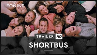 Shortbus - Trailer (deutsch/german)