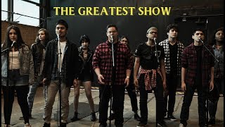 """The Greatest Show (cover from """"The Greatest Showman"""")- Musicality"""