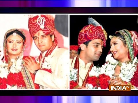 Xxx Mp4 TV Stars Sachin Shroff And Juhi Parmar Headed For Divorce 3gp Sex