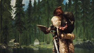Skyrim › A Guide To Cinematics