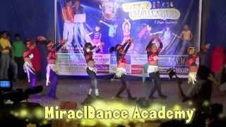 Nagin Dance by Miracle Dance Academy, Paralakhemundi, Odisha