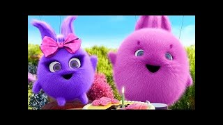 Sunny Bunnies | Full Episode Compilation | Kids Show | Animated Cartoons for Kids | Kids Show