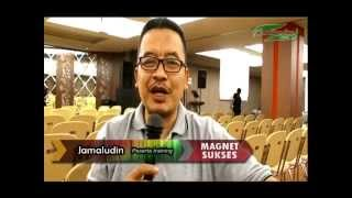 Training Magnet Sukses by Dedy Susanto Pemulihan Jiwa