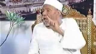 الشيخ الشعراوى من وصايا الرسول الحلقة الثالثة
