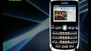 Nexian G801 30s
