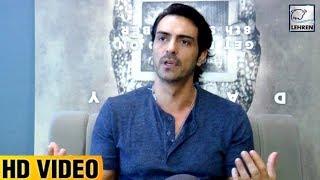 Arjun Rampal Talks About Arun Gawli