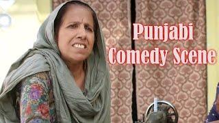 PUNJABI COMEDY SENCE - Amrru Da Rishta | Roshan Prince || Punjabi Comedy 2017 || Lokdhun Punjabi