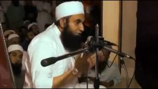 Maulana Tariq Jameel bayan on dajjal