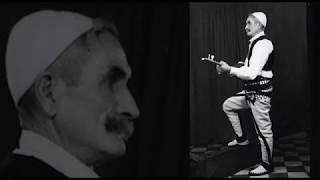 DERVISH    SHAQA      Një bylbyl që këndon në tavan