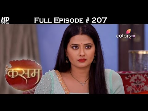 Kasam - 20th December 2016 - कसम - Full Episode (HD)