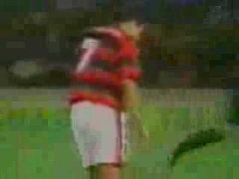 Violência no Futebol