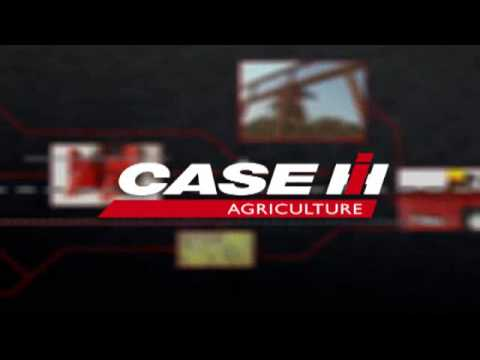 Território Cinevídeo Clip colhedoras Case IH A4000 SerieA8000