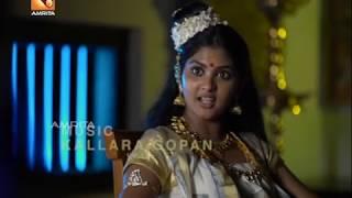 Kali Gandaki | #128 |  Mysterious Serial by Amrita TV | Directed by Madhupal