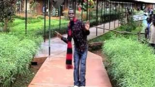 Moses Makawa - Agwire Yekha