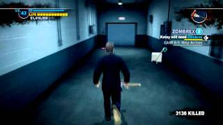 Let's Play Dead Rising 2 Part 37 720p HD