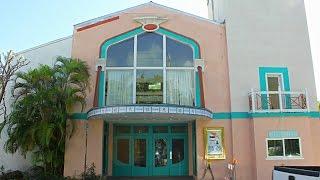 The Haunted Club Chameleon - Key West,  Florida