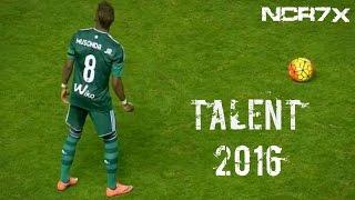 Charly Musonda ● Young & Talented ● 2016 ||HD||