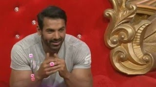 Comedy Nights Bachao | 26th March 2016 | John Abraham Promote Rocky Handsome