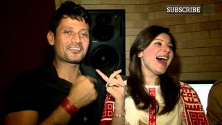 Kanika Kapoor | Meet Bros interview for All Is Well Song Nachan Farrate | Part 2