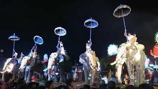 Kollam pooram കൊല്ലം പൂരം 2018