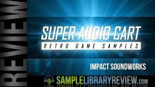 Review: Super Audio Cart from Impact Soundworks