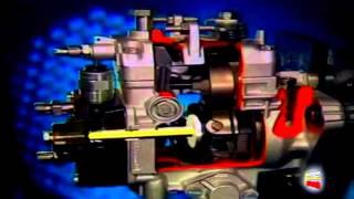 Bomba Rotativa de Inyección / TODO MOTORES ESPARZA /  ROTATING INJECTION PUMP