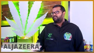 🇿🇦 Africa's first medical cannabis dispensary opens in Durban | Al Jazeera English