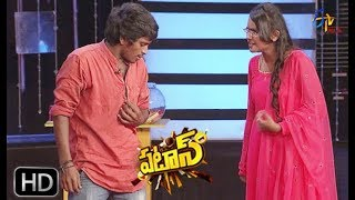 Patas | Yadamma Raju & Bavana Performance | 11th October 2017  | ETV Plus