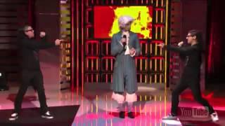 Skrillex vs Mozart Youtube Comedy Week (ft. Sonny Moore)