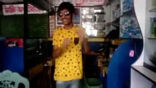 Dj bravo-Champion, Model:-  Dj Shukkur( ডিজে শুক্কুর )