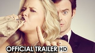 Trainwreck Official Trailer #1 (2015) - Amy Schumer, Bill Hader HD