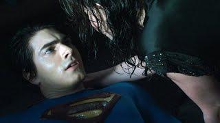 Richard and Lois saving Superman | Superman Returns
