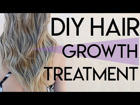 DIY Hair Growth Mask - Add Some Spice To Your Life!