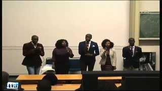 Ndikhokhele O Yehovah by Woven In Harmony