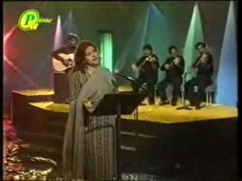 Babular Way Lay Jaayen Na Log Mujh Ko Afshan Ahmed.flv