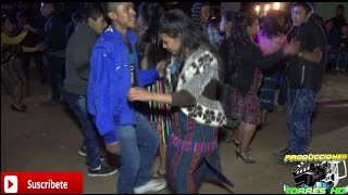 patulub   baile social  marimba orquesta reyna latina ultima parte