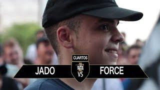 JADO vs FORCE || CUARTOS || SUPREMACÍA EMECE || NACIONAL ESPAÑA