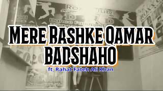 Mere Rashke Qamar || Baadshaho || UNRATED VIRAL DANCE VIDEO √ Roxx club Faridpur