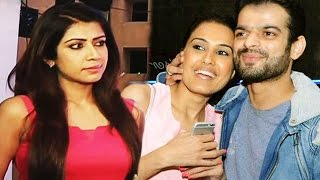 Ankita Bhargava BLASTS Kamya Punjabi For FLIRTING With Karan Patel