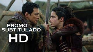 """Into the Badlands 3x08 Promo """"Leopard Catches Cloud"""" Subtitulado en Español"""