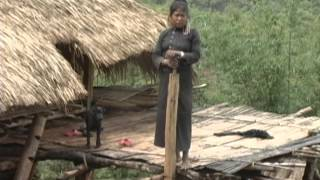 Myanmar Village Life