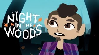 Night in the Woods - PopeLick Plays