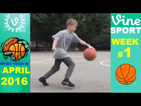Best Sports Vines 2016 APRIL Week 1 w Title & Song s names