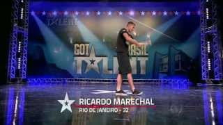Got Talent Brasil - Temporada 01 - Episódio 01